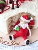 Сытый Санта