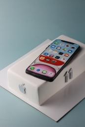 Торт iPhone
